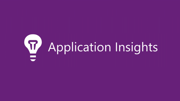 Application Insights for Node JS Applications